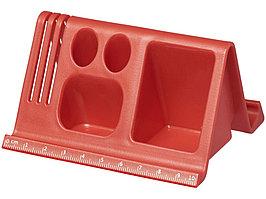 Многофункциональный настольный набор, красный (артикул 13427203)