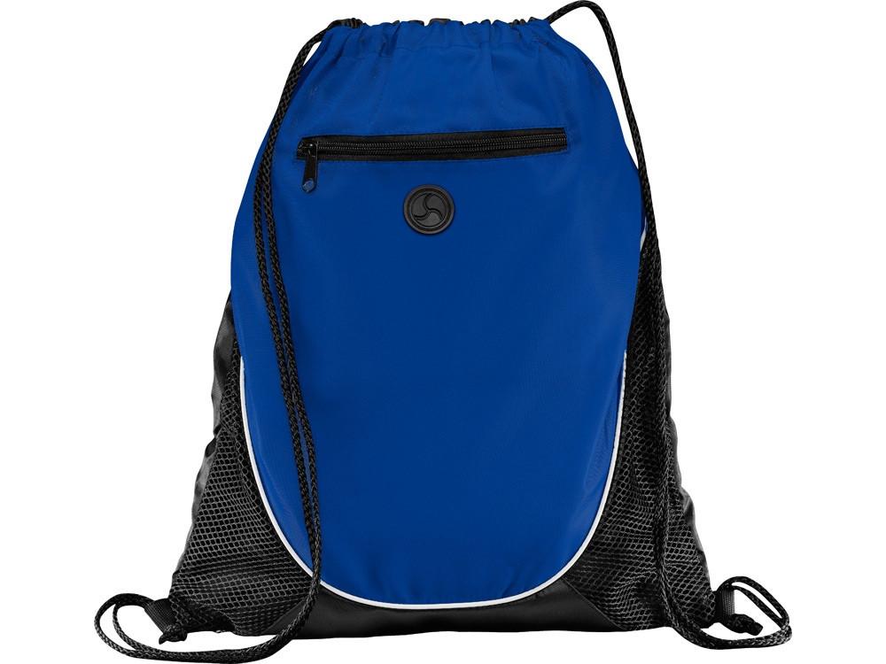 Рюкзак Peek, ярко-синий (артикул 12012001)