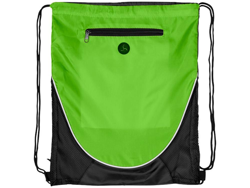Рюкзак Peek, зеленое яблоко (артикул 12012006)