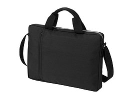 Конференц-сумка Tulsa для ноутбука 14, черный (артикул 11990900)