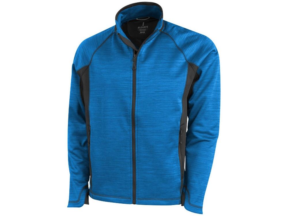 Куртка Richmond мужская на молнии, синий (артикул 3948453M)