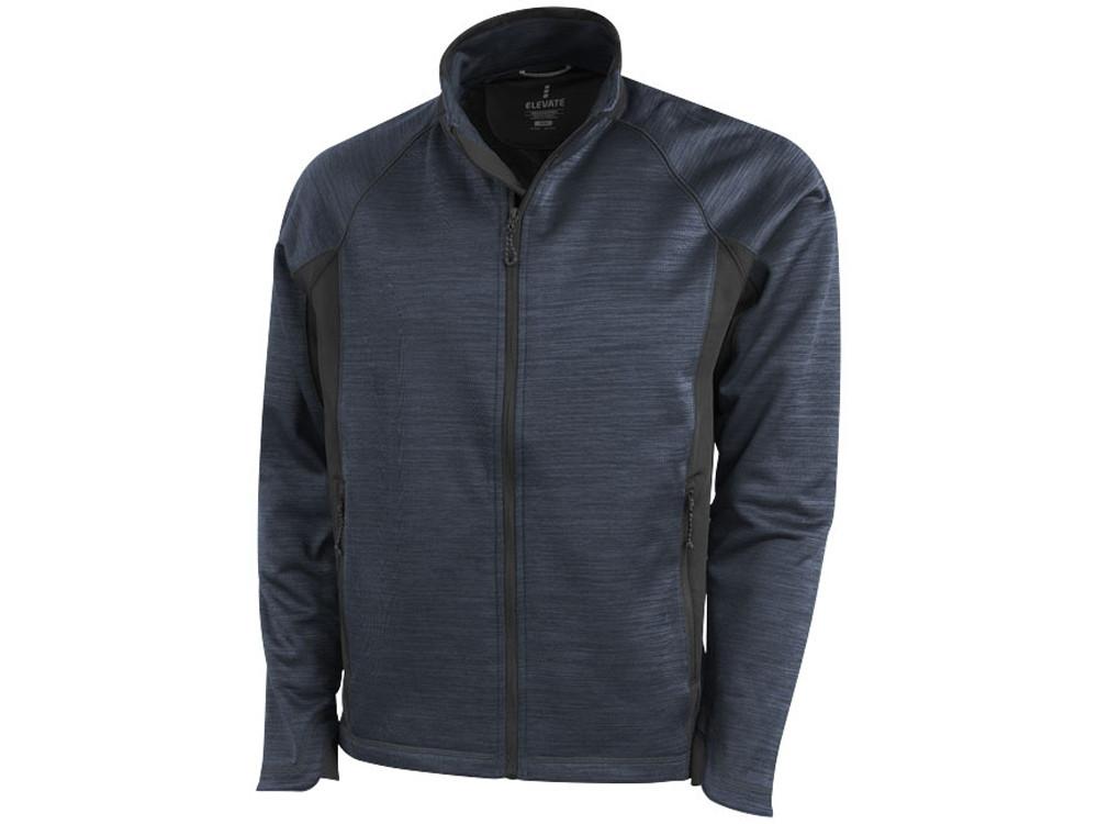 Куртка Richmond мужская на молнии, серый (артикул 3948494S)