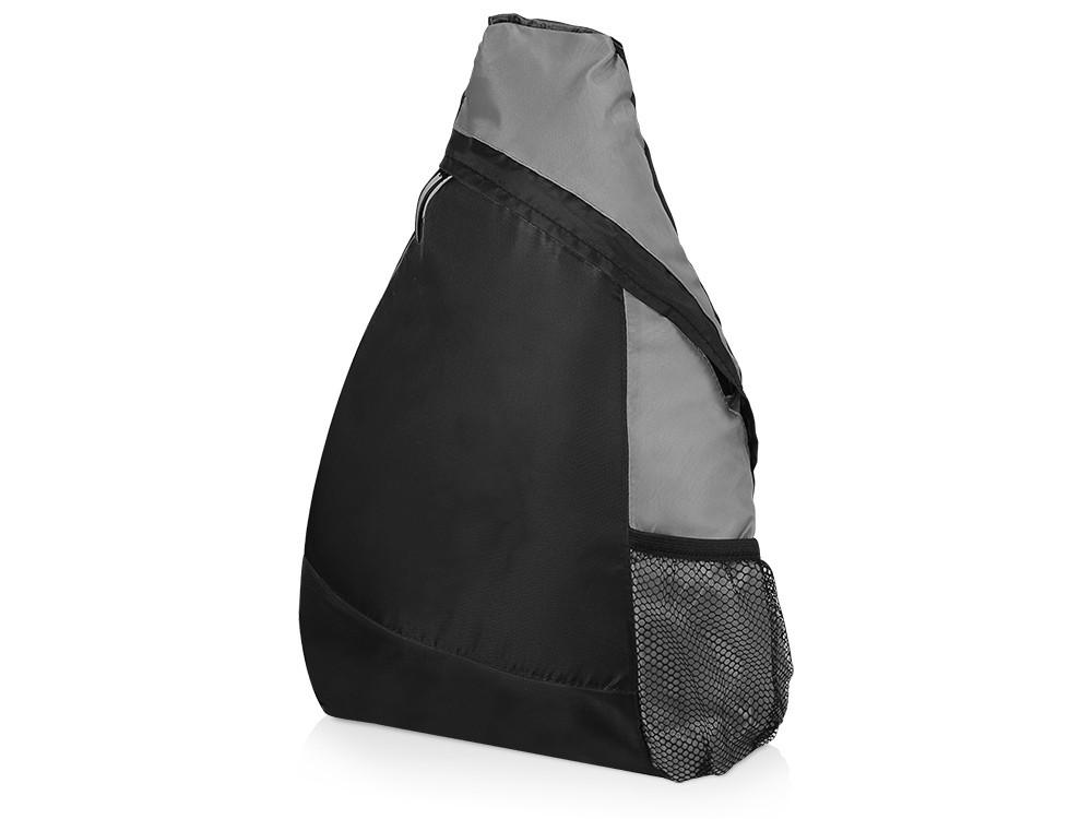 Рюкзак Armada, черный (артикул 12012200)