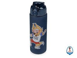 Бутылка 2018 FIFA World Cup Russia™, 0,6 л., темно-синий (артикул 825102)