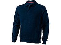 Свитер поло Referee мужской, темно-синий (артикул 33237492XL), фото 1