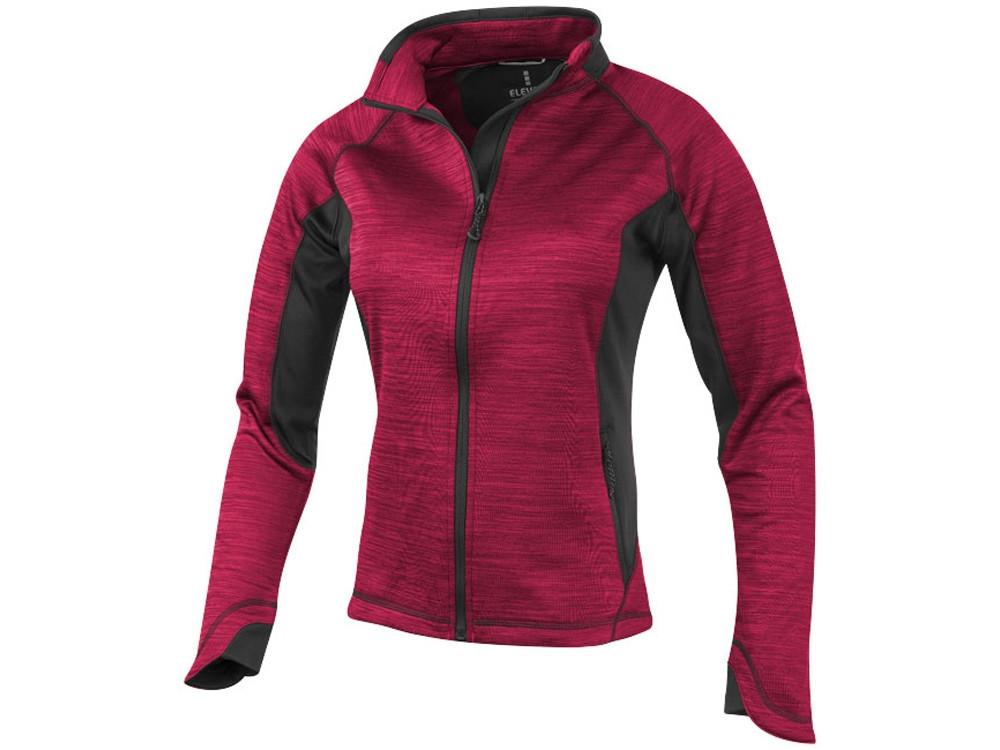 Куртка Richmond женская на молнии, красный (артикул 3948527S)