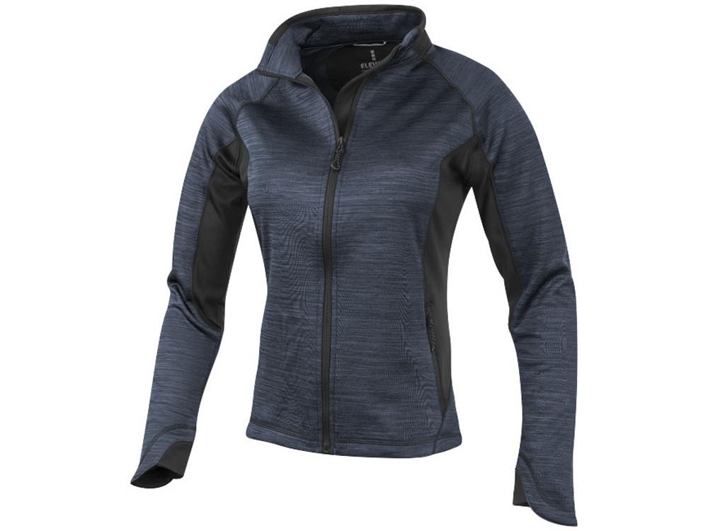 Куртка Richmond женская на молнии, серый (артикул 3948594XL)