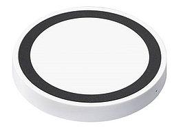 Устройство для беспроводной зарядки, белый/черный (артикул 13426401)