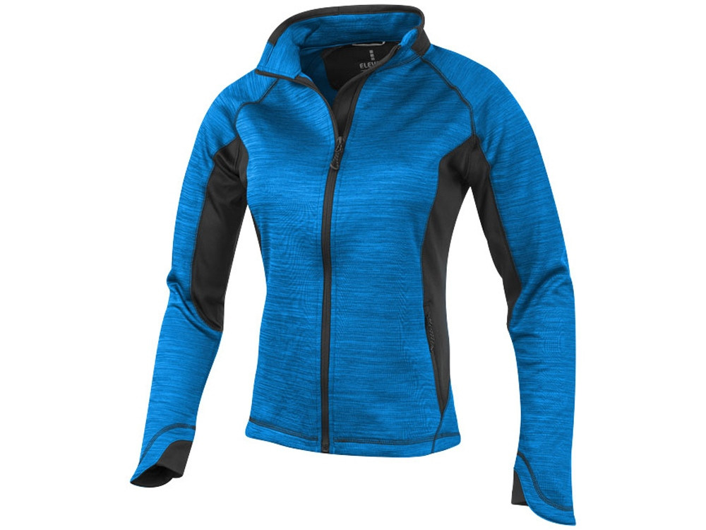 Куртка Richmond женская на молнии, синий (артикул 3948553XS)