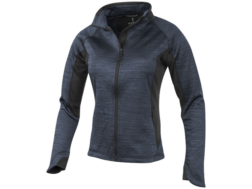 Куртка Richmond женская на молнии, серый (артикул 3948594XS)