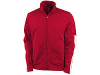 Куртка Maple мужская на молнии, красный (артикул 3948625XS), фото 1