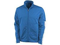 Куртка Maple мужская на молнии, синий (артикул 3948644XS), фото 1