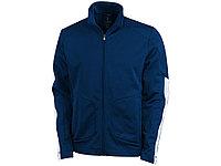 Куртка Maple мужская на молнии, темно-синий (артикул 3948649XS), фото 1
