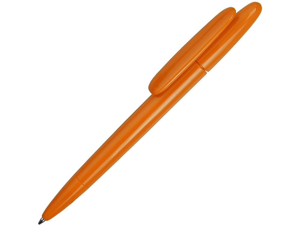 Ручка шариковая Prodir DS5 TPP, оранжевый (артикул ds5tpp-10)