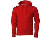 Толстовка Alley мужская с капюшоном, красный (артикул 3323825L), фото 1