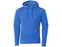 Толстовка Alley мужская с капюшоном, небесно-голубой (артикул 3323842L), фото 1