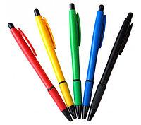Ручки шариковые, гелевые, стер...