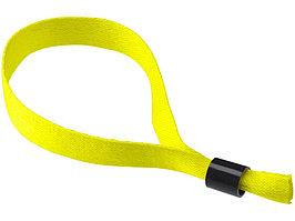 Браслет Taggy, желтый (артикул 10247905)