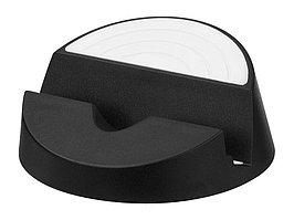 Подставка Orso для медиа устройств, черный (артикул 12349300)