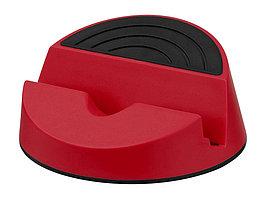 Подставка Orso для медиа устройств, красный (артикул 12349302)
