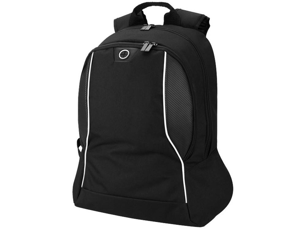 Рюкзак для ноутбука Stark tech, черный (артикул 12013800)