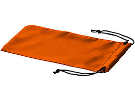 Чехол для очков Sagol, оранжевый (артикул 10248007)