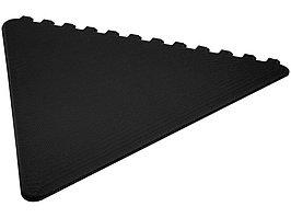 Треугольный скребок Frosty, черный (артикул 10425100)