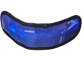 Диодный браслет Olymp, синий (артикул 11811001)