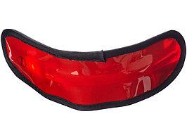 Диодный браслет Olymp, красный (артикул 11811002)