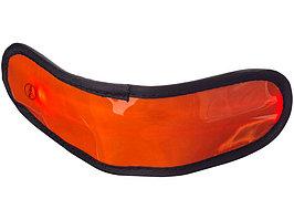 Диодный браслет Olymp, оранжевый (артикул 11811005)