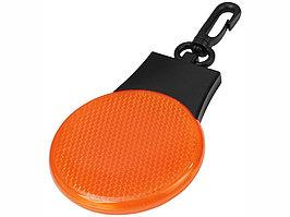 Светоотражатель Blinki, оранжевый (артикул 10420002)