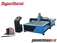 Плазморез с ЧПУ 1,5*3мм со столом, powermax 45, резка до 15мм