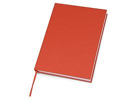 Ежедневник недатированный А5 Prime , красный (артикул 79105)