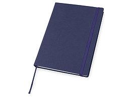 Ежедневник недатированный А5 Strap AR , синий (артикул 79119)