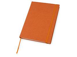 Ежедневник недатированный А5 Strap AR , оранжевый (артикул 79120)