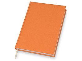 Ежедневник недатированный А5 Medley AR , оранжевый (артикул 79128)