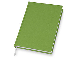 Ежедневник недатированный А5 Medley AR , зеленое яблоко (артикул 79130)