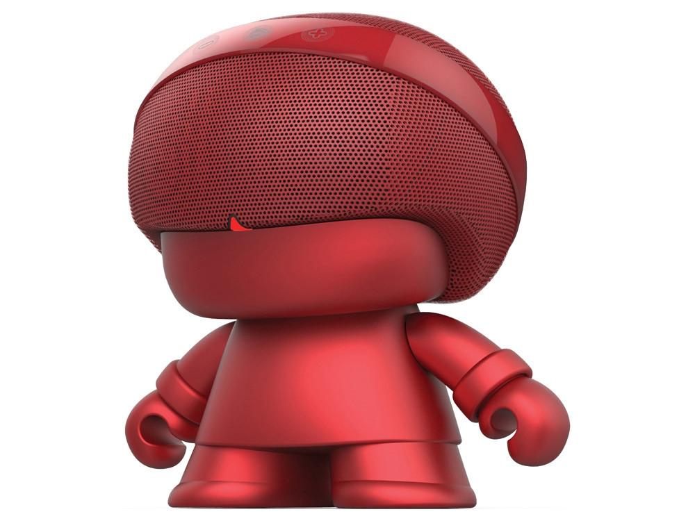 Портативная колонка XOOPAR Grand XBOY, красный (артикул 965201)