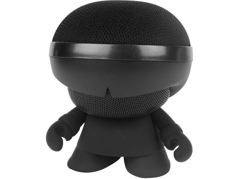 Портативная колонка X5 XOOPAR BOY STEREO, черный (артикул 965217)