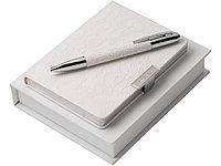 Подарочный набор Michelle: дизайнерский блокнот А6, шариковая ручка. Nina Ricci (Ou) (артикул 60402р)