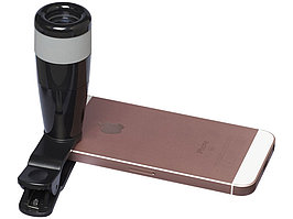 8-ми кратно увеличивающая линза для смартфона, черный (артикул 12372500)