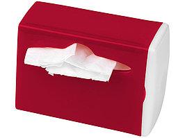 Диспенсер для пакетов Roadtrip, красный (артикул 10448402)