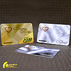 Пластиковые дисконтные карты, фото 4