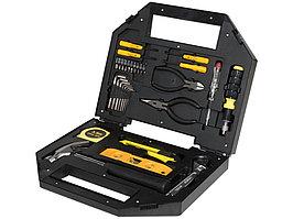 Набор инструментов 31 предмет, черный (артикул 10432700)