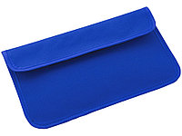 RFID блокер сигнала и футляр для телефона, ярко-синий (артикул 13427901)