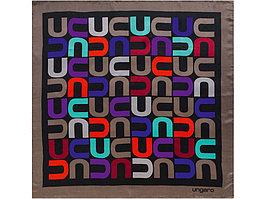 Платок шелковый Ungaro модель Monogramma (артикул 94367)