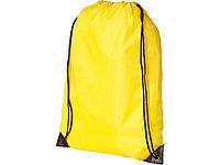 Рюкзак стильный Oriole, желтый (артикул 19549065)