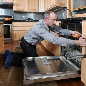 ремонт и подключение электроплит, газовых плит