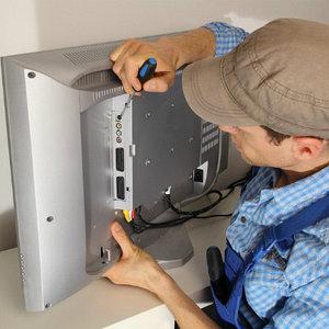 ремонт телевизоров и медиапроигрывателей