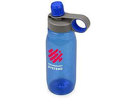 Бутылка для воды Stayer 650мл, синий (артикул 823102)
